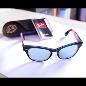Ray Ban Laramie Special Series Sunglasses